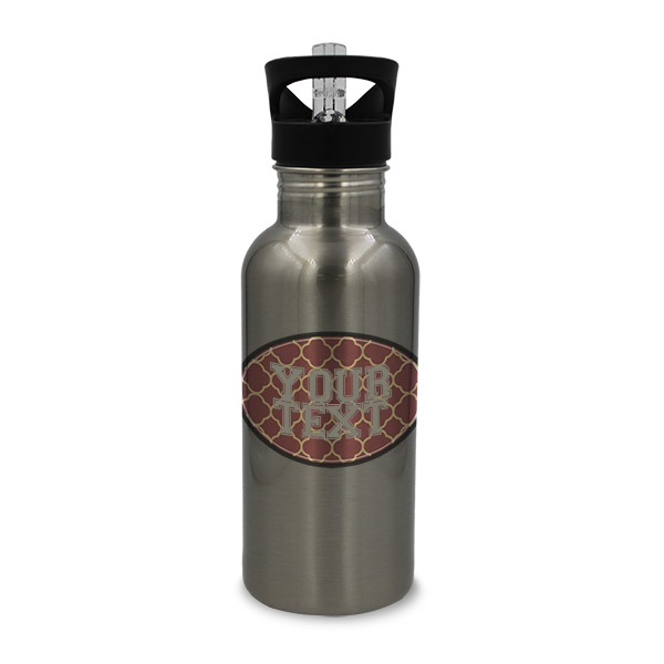 Seminoles Inspired Water Bottle