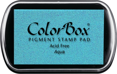 Color Box® Aqua Pigment Ink