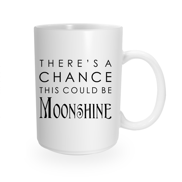 Might be Shine Coffee Cup
