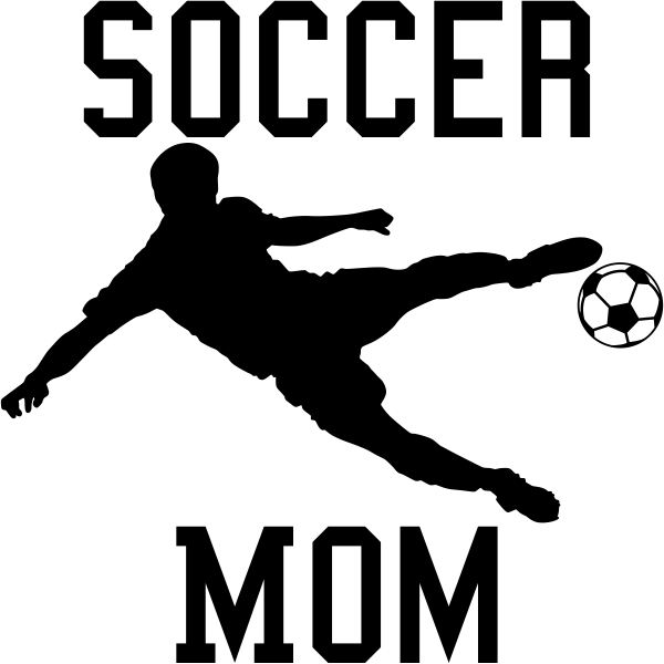 Soccer Ball Sticker Custom Name decal car window sticker pick your color mom!