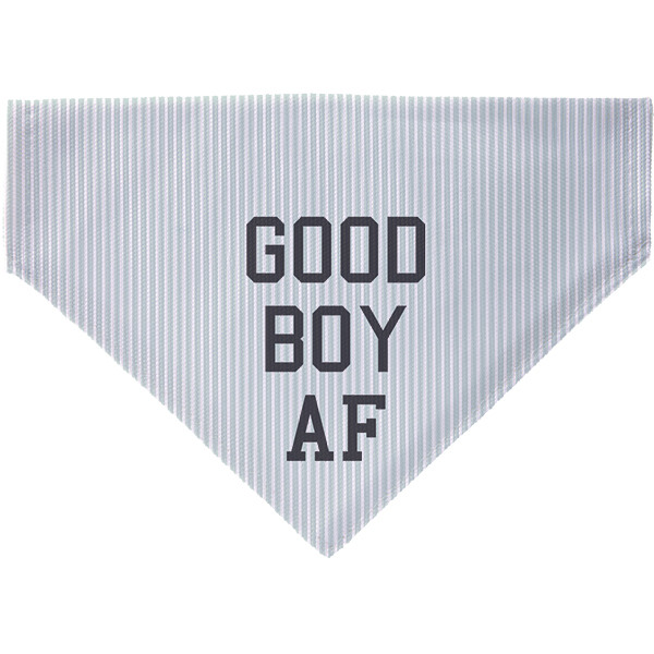 Good Boy AF Pet Scarf