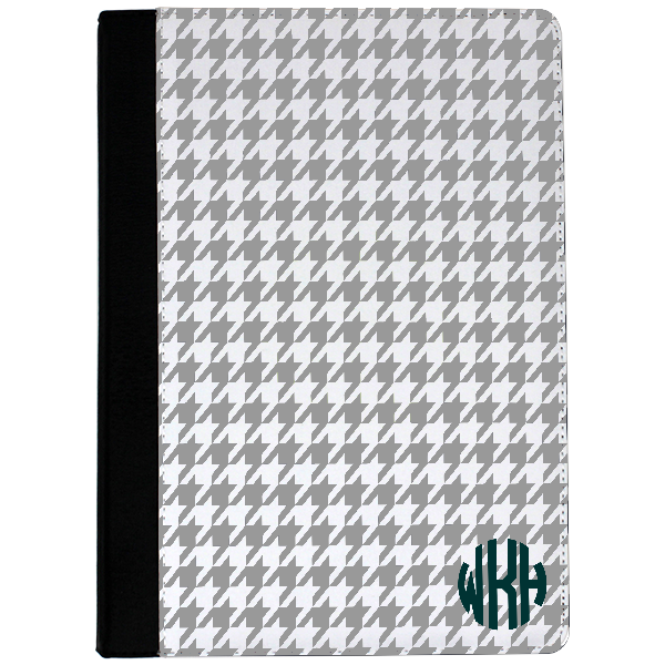 Houndstooth iPad Air Case