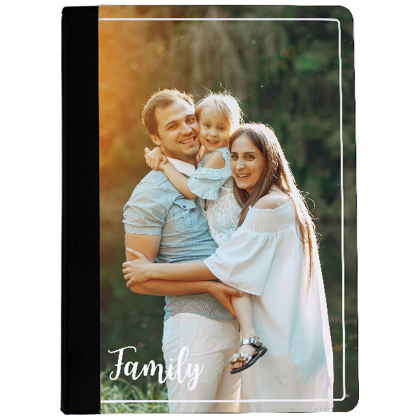 Family iPad Air Case