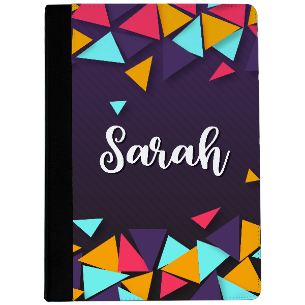 Funky Triangles iPad Air Case