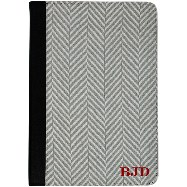 herringbone ipad mini case