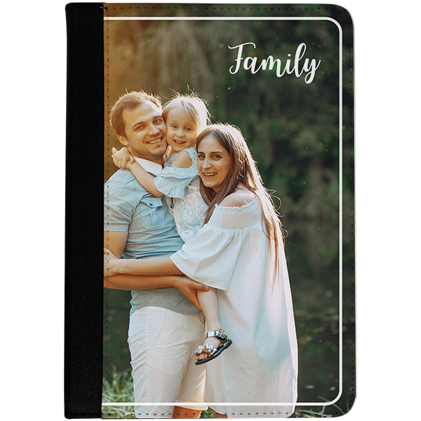 Family iPad Mini Case