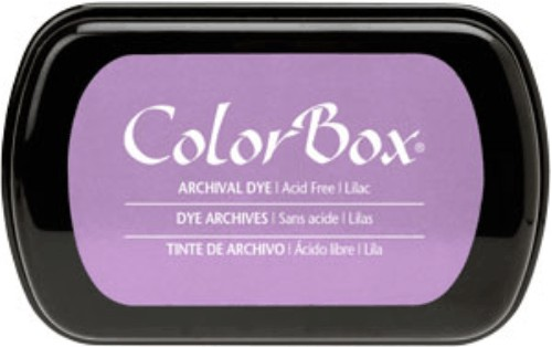 Lilac Archival Craft Ink