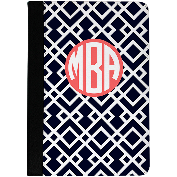 Preppy Geometric iPad Mini Case