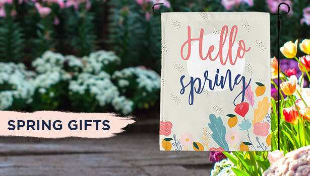Spring Gifts!
