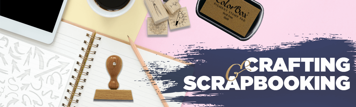 Crafting & Scrapbooking Gifts