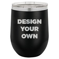 Design Your Own Wine Tumbler