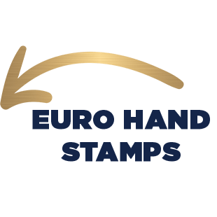 European Hand Stamps