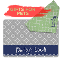 Affordable Pet Gifts