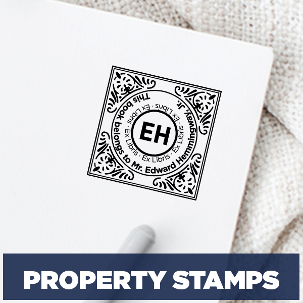 Kids Property Stamps