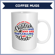 Funny Father's Day Coffee Mugs