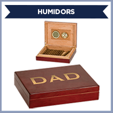 Humidors for Dad
